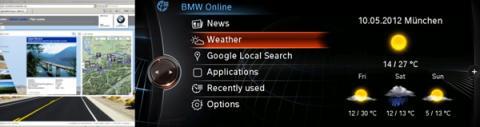 bmw connecteddrive servicios connecteddrive