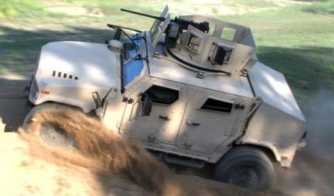 El ejército americano ya tiene sucesor del Hummer