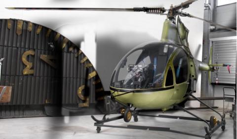 helicoptero citroen re 210