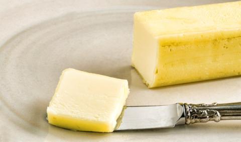 Mantequilla, el cuerpo del delito