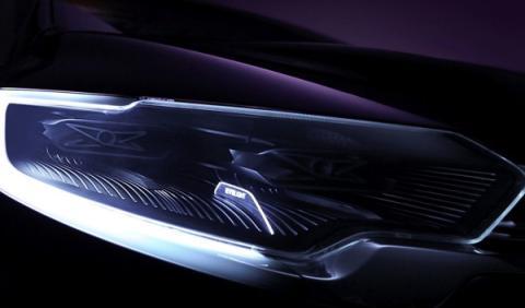 Renault Concept Optica
