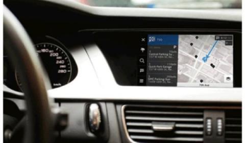 Nokia para coches