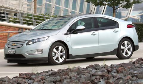 General Motors creará un eléctrico para competir con Tesla