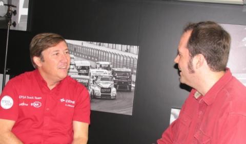 Entrevista.Antonio.Albacete.Auto.Bild