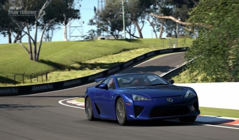 Gran Turismo 6 Bathurst