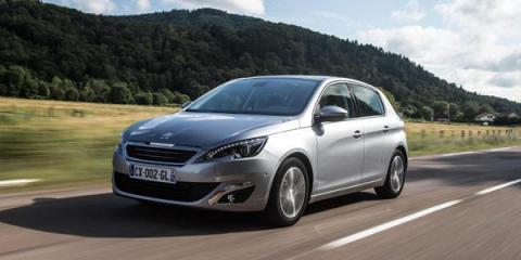 Nuevo Peugeot 308