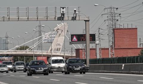 Dvuelta pedirá la devolución de las multas hasta 130 km/h