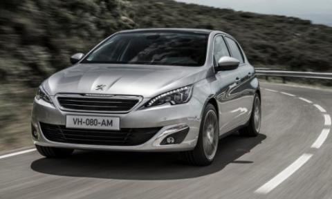 Cambio ETG de Peugeot: el sustituto del Manual Pilotado