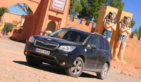 Estudios de cine Ouarzazate