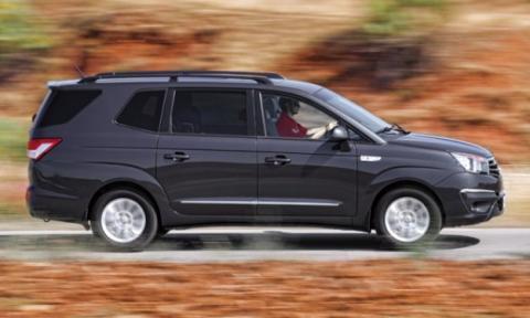 Los 10 coches más feos que están actualmente a la venta