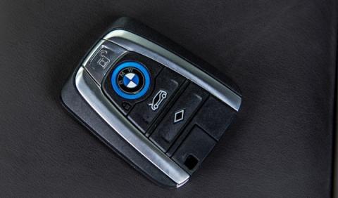 Llava BMW i3