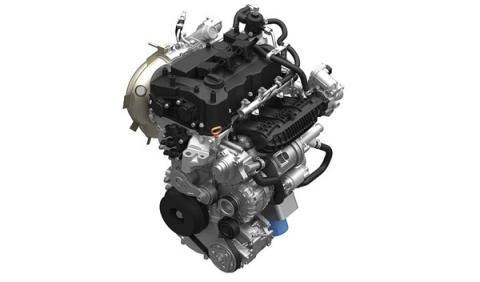 motor 1.0 vtec turbo gasoiina 3 cilindros