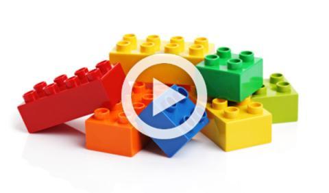 Impresionante: coche de Lego a escala que funciona con aire
