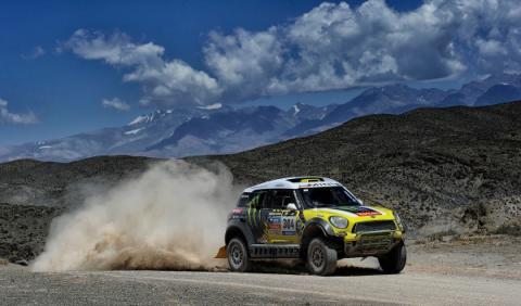 Mini-Nani-Roma-tercera-etapa-Dakar-2014