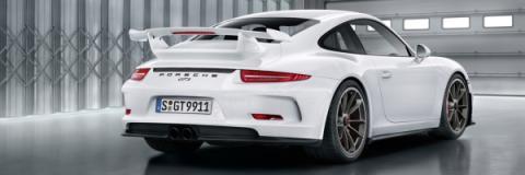 Porsche 911 GT3 Richard Hammond