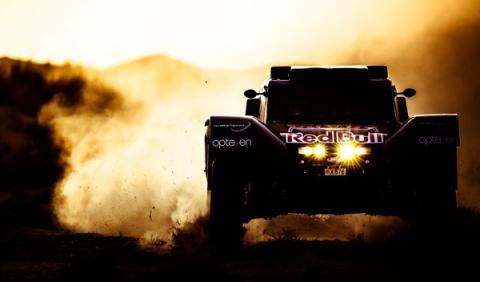Clasificación Rally Dakar 2014