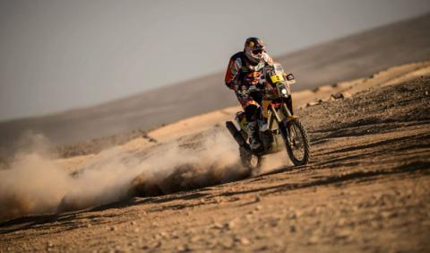 Marc-Coma-ganador-Dakar-2014