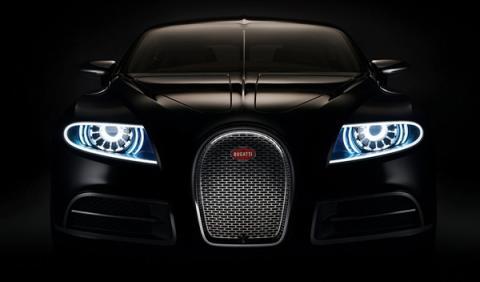 Bugatti no fabricará el SuperVeyron ni la berlina Galibier
