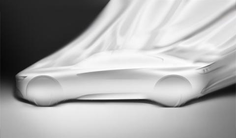 Peugeot Concept Salón de Pekín 2014