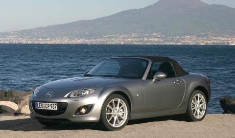 Mazda: 90 aniversario con descuentos