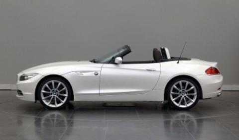 BMW Z4 kit Desing barrido