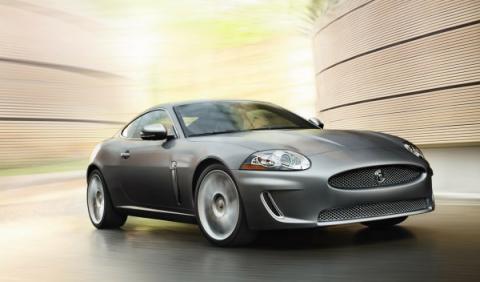 Jaguar XK Spring Edition, modelo de celebración