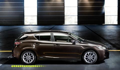 AUTOBILD.ES y Lexus te invitan al Máster de Madrid