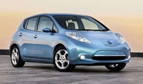 El 69%, a favor del coche eléctrico