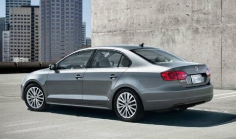 Volkswagen y GAZ fabricarán en Rusia