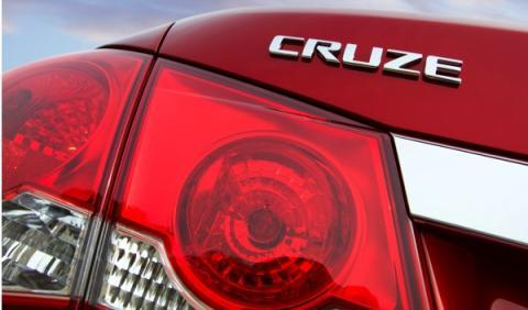 Chevrolet Cruze diésel en EEUU y Canadá
