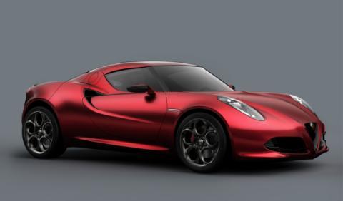 Alfa Romeo prepara un nuevo motor 1.8 de hasta 300 CV