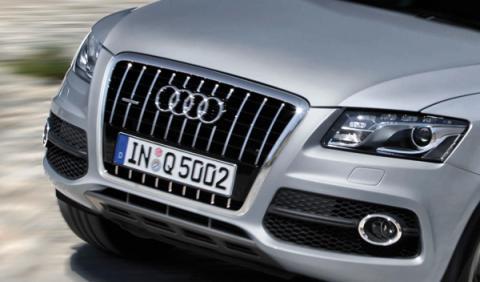 Habrá un Audi Q6 y puede que un Audi Q4