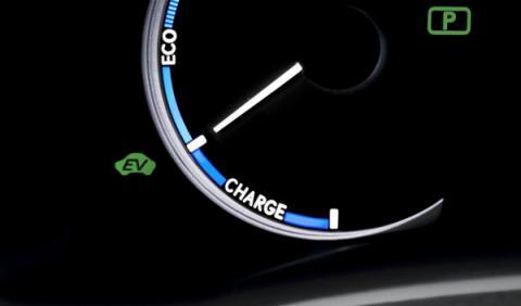 Tecnología Lexus Touch para toda la gama