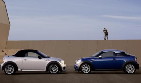 Mini lanzará cinco modelos nuevos de aquí a 2020