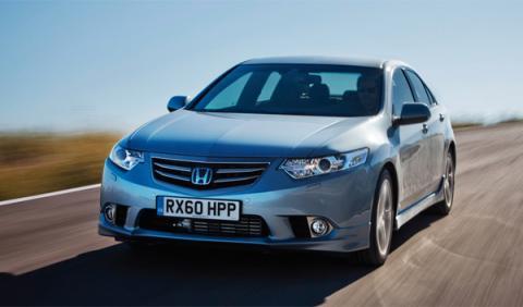 El Honda Accord 2012 llega a España y ya tiene precios