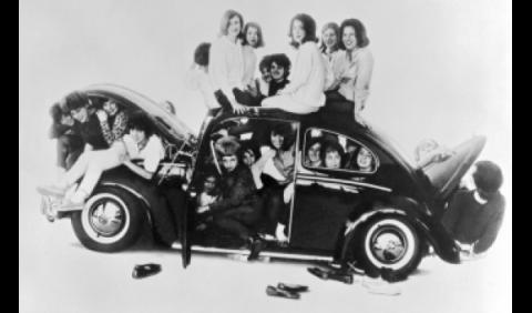 'Beetle: de 0 a 200 en 66 años': nueva exposición de VW