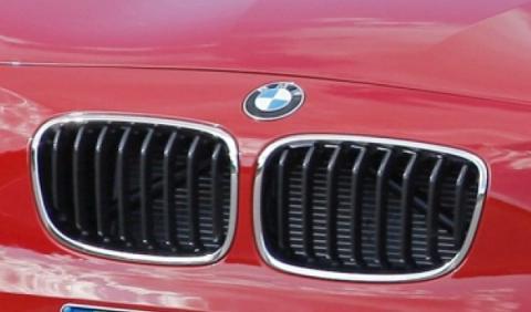 El BMW Serie 1 GT prepara su llegada a París