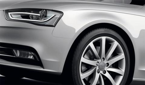 Audi A4 SuperAvant, el rival directo para el Serie 3 GT
