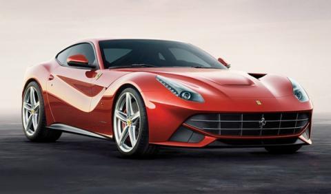 Caen las ventas de Ferrari y Maserati por la ley antifraude