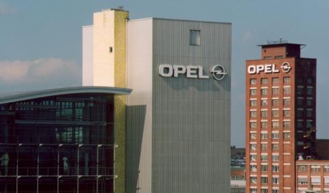 El traslado de fábricas de Opel no afectará a Figueruelas