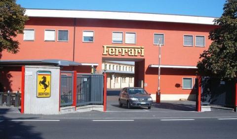 Ferrari, Lamborghini y Maserati detienen la producción