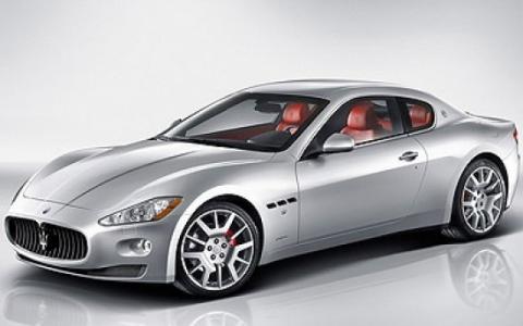 Futbolista del Arsenal, pillado a 230 km/h con su Maserati