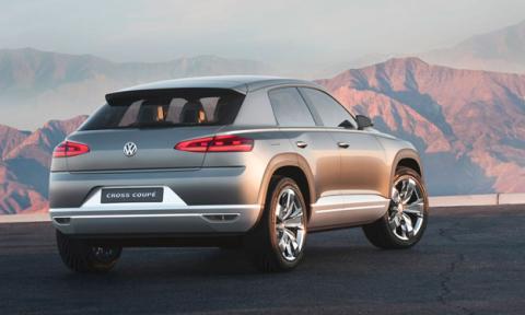 Volkswagen va a lanzar dos nuevos SUV: uno basado en el Polo y otro de siete plazas