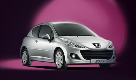Llega el Peugeot 207+: para los bolsillos más modestos