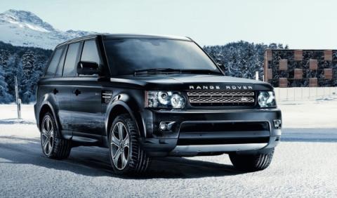 Nuevo Range Rover Sport R-S en 2014