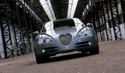Jaguar planea un rival para el BMW Serie 3