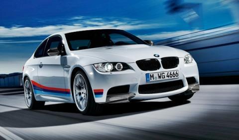 El BMW M3 M Performance se luce en Nürburgring