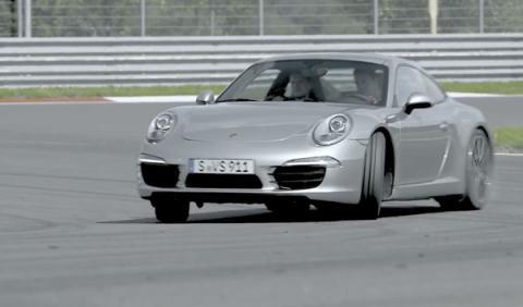 Copilota un Porsche en su circuito de Leipzig desde 98 €