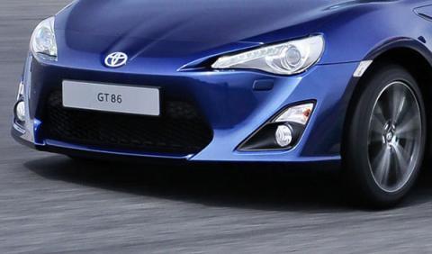 Toyota GT86 Shooting Brake: ¿sería una buena idea?