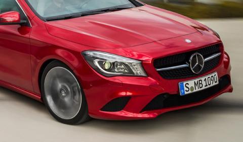 Mercedes CLA Shooting Brake: ¿por qué no?
